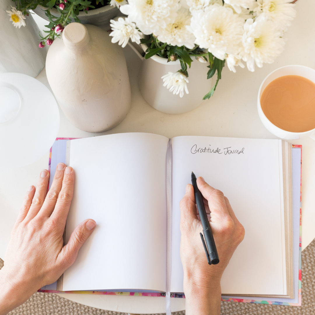 Journaling During and After Your Divorce